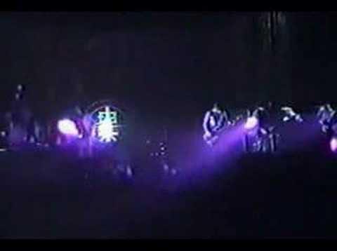 TOOL-Stinkfist live with Buzz Osborne