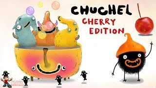 CHUCHEL - Cherry Edition Part 1 (Animation Film) Walkthrough Gameplay