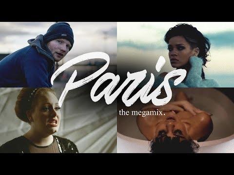 download lagu Paris The Megamix - Agrande · Ed · J.derulo gratis