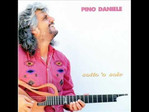 Pino Daniele - Voglio Di Piu