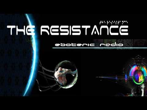 Mary, Army, The Marines & Mars, The Holy Red Sea - Sevan Bomar - Esoteric Radio - 03-13-11