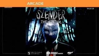 Slender: The Arrival Xbox 360 Ep.1 uuy que miedo