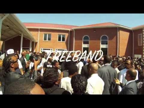FreeBand O.G. Double D Funeral
