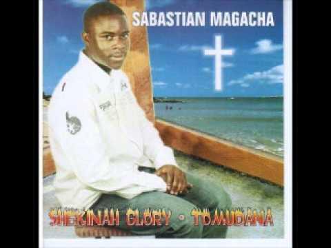 Sabastian Magacha - Tomudana