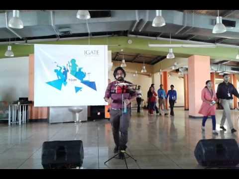 Nasha Ye Pyar Ka Nasha Hai|Udit Narayan|Live Show|Rick D Performer|#Last TGIM At HDC