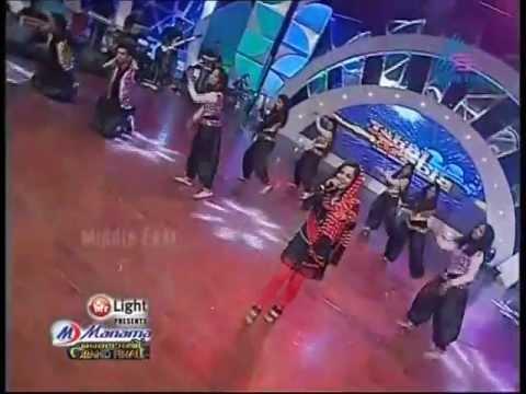 Mailanchi 2012 Grand Finale Fasila Banu video
