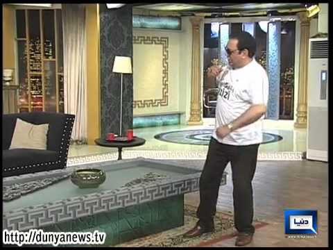 Dunya News - Hasb-e-haal - 05-april-2014 video