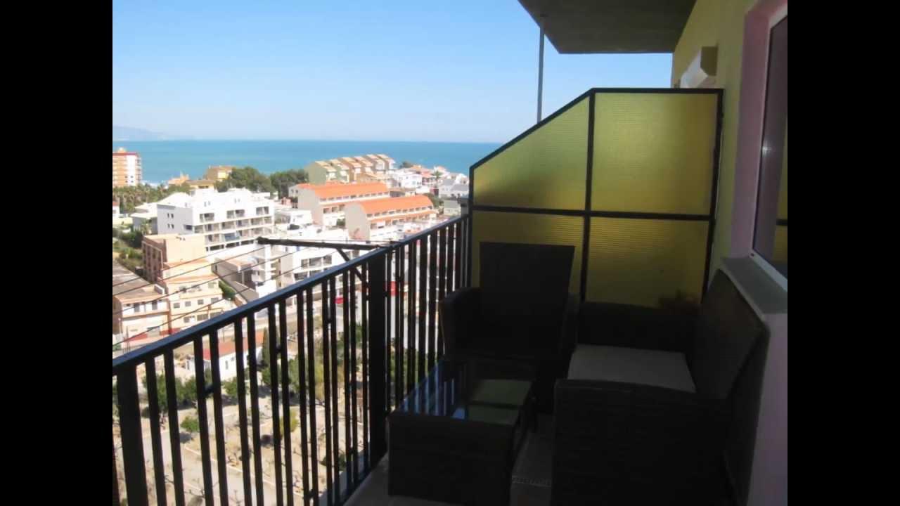 Apartamento en venta y alquiler en oropesa del mar a youtube - Apartamentos en oropesa del mar venta ...