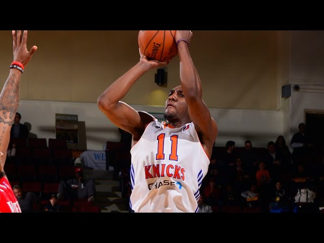 Langston Galloway Season Highlights with the Westchester Knicks