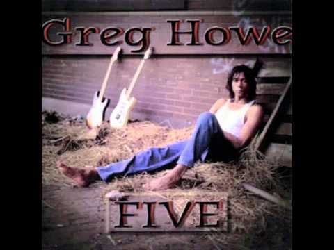 Greg Howe - Skyline