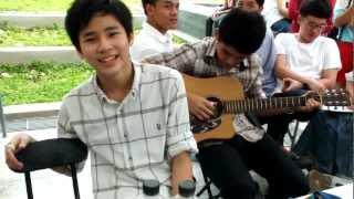 Thai Guys so handsome