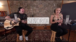 Download lagu Shawn Mendes, Camila Cabello - Señorita (Andie Case Cover) VR180