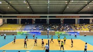 Bán kết cúp Quân Đội   Kingphar Quảng Ninh vs Kinh Bắc Bắc Ninh