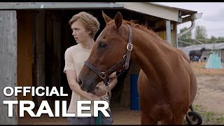 Lean on Pete | Official Trailer HD | A24 | Movie HD
