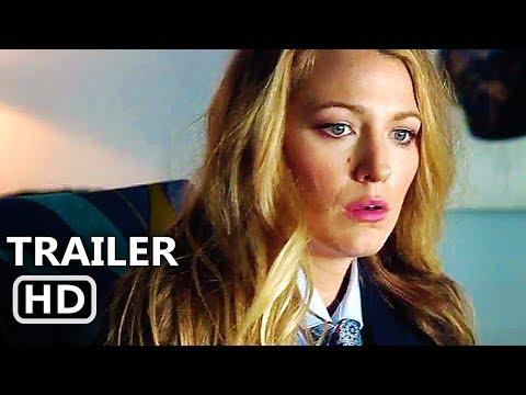 А SІMPLЕ FАVΟR Official Trailer (2018) Anna Kendrick, Blake Lively Movie HD
