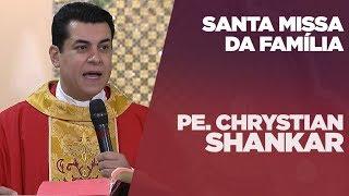 Santa Missa | Padre Chrystian Shankar | 14/05/2019 [CC]