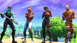 The RARE OG SKIN Return In Fortnite... (rarest skins)