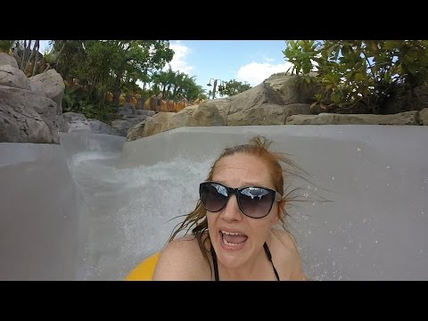 Having The Best Day Ever At Typhoon Lagoon | Walt Disney World Water Park 2016