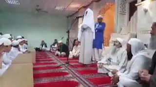 Hafiz nazmus sakib