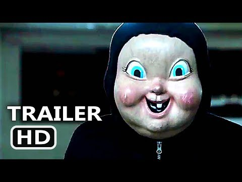 Cover Lagu HАPPY DЕАTH DАY Official Trailer (2017) Friday The 13th October Movie HD