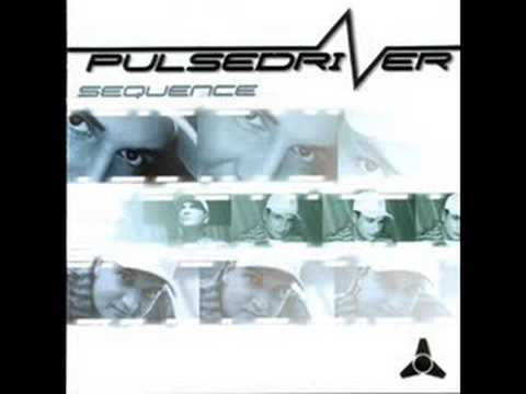 Pulsedriver & The Fource - Can´t Help Myself (Extended Mix)