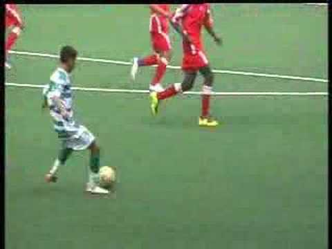 FOOTBALL SOCCER KAKA PLAYER GOOL sports kaka ahli libya socc