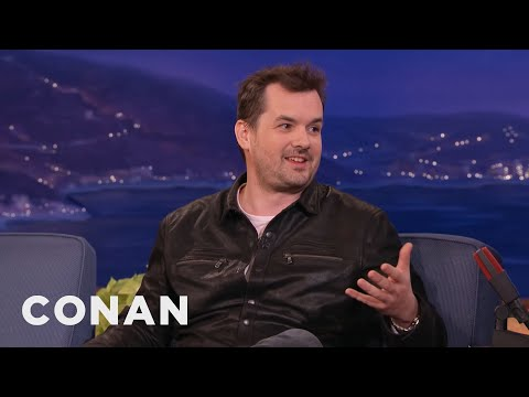 Jim Jefferies' Porno Shoot video