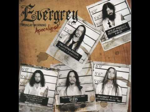 Evergrey - Obedience