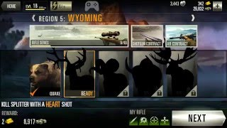 Deer Hunter 2016 Region 5 - Challenge 2