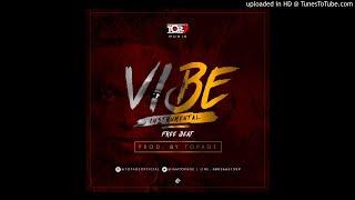 """Vibe"" Afropop Highlife Instrumental (Prod. Top-Age)"