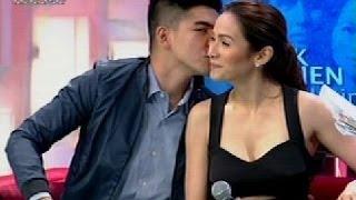 Startalk: Mark Herras, 2 years bago naka-move on kay Jen