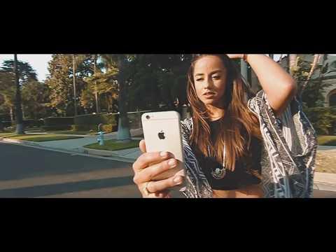 KickRaux & Ras Kwame feat. Ayo Jay, Demarco, Doctor & Tyga - Feelin U (Official Lyric Video)