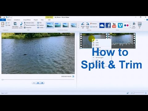 Edit Video Clips in Windows Movie Maker - ThoughtCo