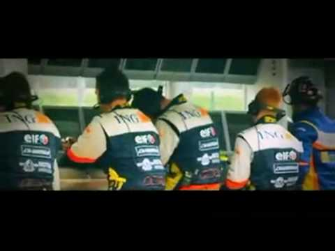 f1 2008 highlights
