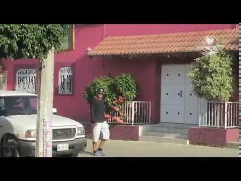 Así vivía La Tuta en Arteaga, Michoacán. De El Universal.