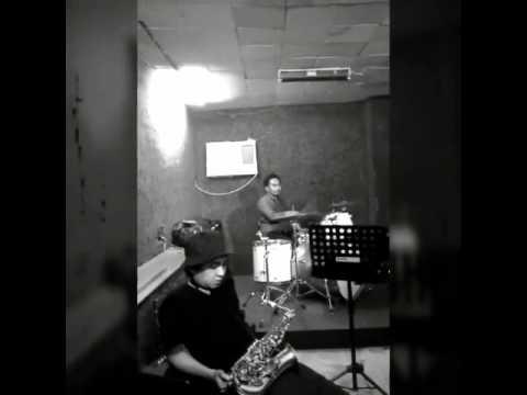 the monsoons-jam set