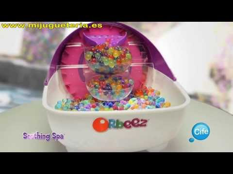 Cife - Orbeez Soothing Spa