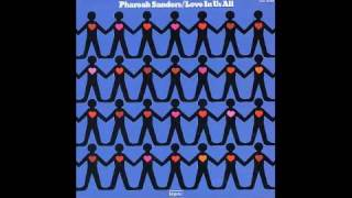 Pharoah Sanders - Upper Egypt & Lower Egypt