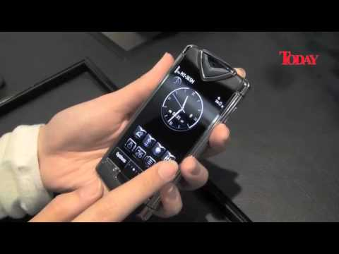 Vertu Constellation Touch - More Than Just A Phone