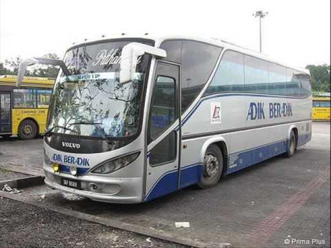Bus Malaysia Price Bus in Malaysia 2
