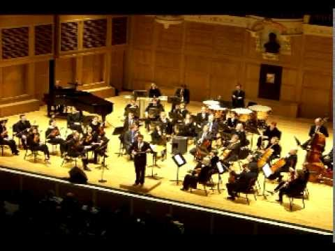 Chris Thile - Mandolin Concerto (Ad astra per alia porci) - Part 2 of 2