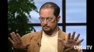 Video: Lost Christianities: TV Interview - Bart Ehrman