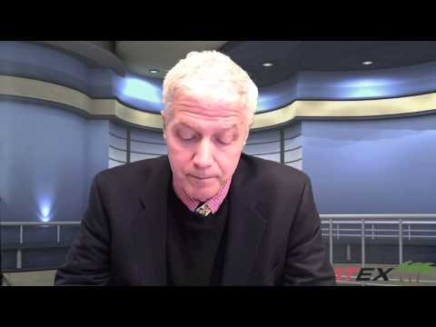 CATEX News for April 15th 2014: Ukraine sends troops to quell secessionists