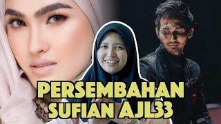 Persembahan Sufian AJL33