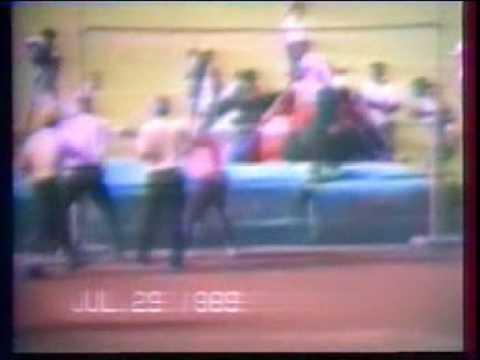Javier Sotomayor 2.44/8 feet 29-Jul-1989