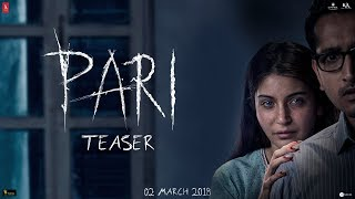 Pari Movie Review, Rating, Story, Cast and Crew