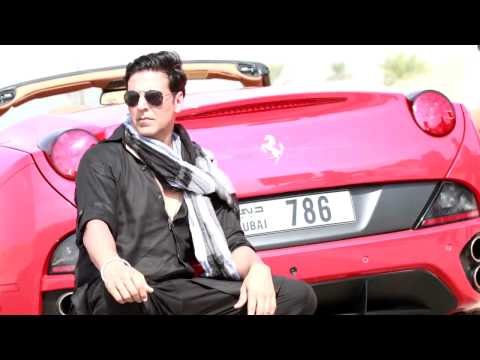 Akshay Kumar's Khiladi 786 promos banned in Pakistan