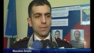 CINQUE ARRESTI A PALMA DI MONTECHIARO TR98 TELEPACE 24 04 2010.wmv