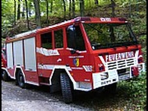 Jahresrückblick 2014 FF-Rohrbach
