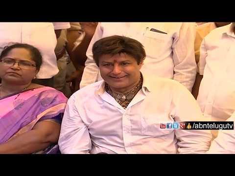 NTR Biopic Movie Team Press Meet at Nimmakuru | Balakrishna | Krish